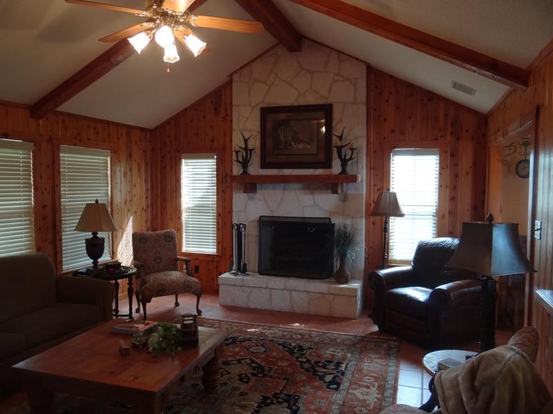 Pedernales Valley Ranch