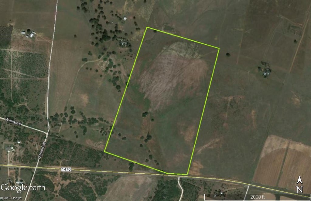 Oak Creek Ranch Aerial-2